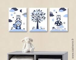 cadre chambre bébé affiche poster lot de 3 illustrations pour chambre d enfant