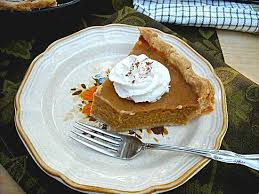 Solid Pack Pumpkin Pie Recipe by Amazing Pumpkin Pie Recipe Flour On My Face