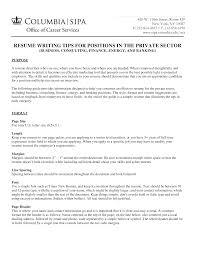 Fresher Resume Format For Bank Job Main Image