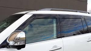 Nissan Armada (2017-up) Formfit Hood Protector Egr Inchannel Window Visors Dash Z Racing Body Trim Installed Jdm Side Priuschat Rugged Ridge 1134988 Rear In Black For 0710 Jeep Randomly Learned 2016 Audi S6 Vent White Ram 2017 With Smoke Inchannel Flickr Ford F150 Rain Guards Deflectors Cars Cheap Crv Door Find Deals On Line At Alibacom Avs Low Profile Ventvisor Installation Youtube Genuine Honda Wind Deflectvisors Crz 08r04szt100 Uk Dealer