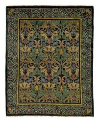 Carpets and Rugs for Arts & Crafts Style Homes Arts & Crafts
