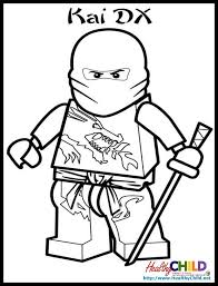 Beautiful 2015 Ninjago Coloring Pages As Cheap Article