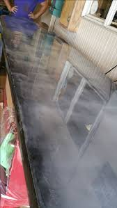 Quikrete Garage Floor Epoxy Clear Coat by Best 25 Epoxy Floor Paint Ideas On Pinterest Epoxy Garage Floor