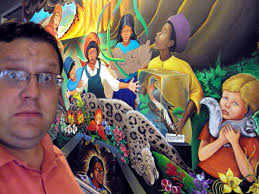 Denver International Airport Murals Youtube by 14 Denver International Airport Murals Meaning Satanic And