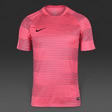 nike flash gpx ss top mens clothing t shirts hyper pink black
