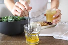 huile de cameline cuisine l huile de éline ma salade favorite du moment blond