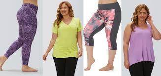 13 Best Brands For Plus Size Workout Clothing