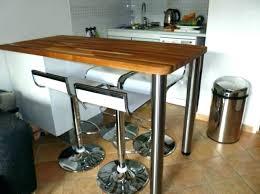 fabriquer table haute cuisine bar de cuisine pas cher bar de cuisine design 14 chaise de jardin