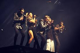 review pentatonix world tour at american airlines center