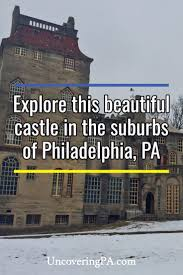 Moravian Pottery And Tile Works History by Uncoveringpa Visiting Fonthill Castle One Of Pennsylvania U0027s