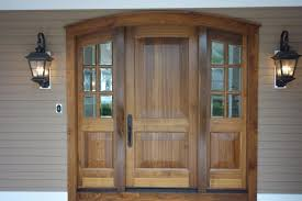custom & manufactured doors — Thomas and Milliken Millwork Inc