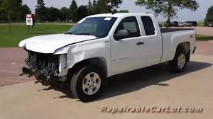 2007 Chevrolet Silverado LT QuadCab Z71 4x4 - Repairable Wrecked ... Chevy Silverado Pickup Cab Separates From Frame In Bizarre Rollover What Would It Cost To Fix A Wrecked Truckairbag Deployed Dodge My Old Qc Got Pics Inside Ram Srt10 Forum Viper 2003 Chevrolet Trailblazer Airbags Didnt Deploy In A Wreck 2 2004 2500 Photo On Flickriver Second Chance To Build An Awesome 2008 3500hd Hydroplaning Pickup Truck Kills Woman Johnston County Wreck Cordova Truck Dismantlers Home 52017 Gmc Sierra Pickups Recalled Due 1996 Ford Bronco 32505 Local Mud Bog Picture Supermotorsnet