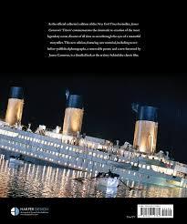 James Horner The Sinking by James Cameron U0027s Titanic James Cameron 9780062119384 Amazon Com