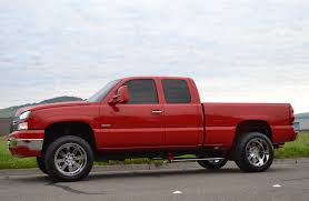 A 550hp 2004 Chevy 2500hd Duramax Stops Traffic & Stomps The ... 2004 Chevy Silverado Ss Supercharged Awd Sss Vhos Only 2000 1500 Truck Wiring Diagrams Trusted Chevrolet 53 Auto Images And Specification Z71 Extended Cab 4x4 In Onyx Black Reviews Rating Motor Trend Cavalier Van Trucks Pinterest Truck 2500 Information Photos Zombiedrive Chevy Silverado 20 Rim A Photo On Flickriver Covers Bed Cover 31 Rail Lifted Custom 37 Inch Tires Truckin Tahoe Harness