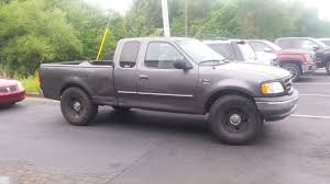100 37 Ford Truck 02 Leveled 2wd On S F150 Forum Community Of Fans