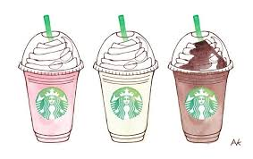 FRAPPUCCINO DRAWING Image Galleries