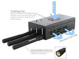 A cell phone jammer kit is an gizmo used to prevent cellular rings from receiving