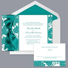Davids Bridal Wedding Invitations For Design As Modern Ideas 9