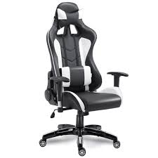 Costway High Back Executive Racing Reclining Gaming Chair Swivel PU Leather  Office Chair Maharlika Office Chair Home Leather Designed Recling Swivel High Back Deco Alessio Chairs Executive Low Recliner The 14 Best Of 2019 Gear Patrol Teknik Ambassador Faux Cozy Desk For Exciting Room Happybuy With Footrest Pu Ergonomic Adjustable Armchair Computer Napping Double Layer Padding Recline Grey Fabric Office Chairs About The Most Wellknown Modern Cheap Find Us 38135 36 Offspecial Offer Computer Chair Home Headrest Staff Skin Comfort Boss High Back Recling Fniture Rotationin Racing Gaming