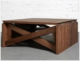 table basse pour manger idées de décoration à la maison