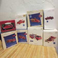 8 Hallmark FIRE TRUCKS Series Brigade Plus GM Ford Christmas Tree ... Eone Fire Trucks On Twitter Here Is The Inspiration For 1 Of Brigade 1932 Buick Engine Ornament With Light Keepsake 25 Christmas Trees Cars Ideas Yesterday On Tuesday Truck Nameyear Personalized Ornaments For Police Fireman Medic My Christopher Radko Festive Fun 10195 Sbkgiftscom Mast General Store Amazoncom Hallmark 2016 1959 Gmc 2015 Iron Man Hooked Raz Imports Car And Glass