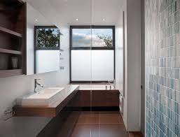 Design Bathroom Window Curtains by Modern Window Treatment Ideas Freshome