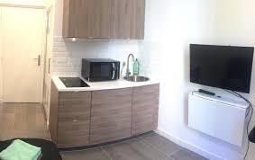 chambre d hotel avec cuisine chambre avec cuisine meublé marseille vieux port lonch