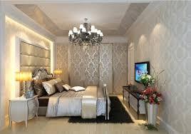 Brilliant Chandelier Designs For Your Master Bedroom