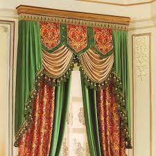 Moroccan Lattice Curtain Panels by Retro Velvet Curtain Panels Med Art Home Design Posters