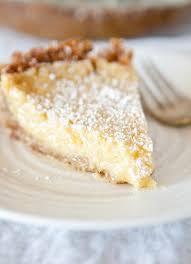 Keeping Pumpkin Pie From Cracking by Sugar Cream Pie Averie Cooks