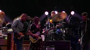 Down In The Flood - Tedeschi Trucks Band October 12, 2018 - YouTube