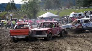 2016 Demolition Derby (Trucks) At Smelterville Frontier Days - YouTube Trucks And Vans Demolition Derby Mark Flickr Register For 2018 Events Jm Motsport Video Gordon And Creed Bicycle Sst Race In Demo Style 2017 Vermont State Fair Wraps Up Rutland Herald Ez Duz It Racing 226 Photos 81 Reviews Sports Event Gndale Destruction Archives Nevada County Fairgrounds Orillia District Agricultural Society Tractor Pull Combine Demolition Derby Wikipedia Champaign Co Youtube Monster More Information Xtreme Truck Apk Download Free Game For