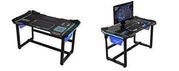 superbe bureau pour pc portable 0 un bureau 100 gaming pc chez