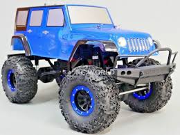 100 Rock Crawler Rc Trucks RC 110 JEEP WRANGLER RUBICON 4X4 RC TRUCK RTR