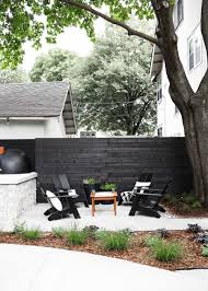 Minnesota Modern Backyard - The Fauxmartha Best 25 Inexpensive Backyard Ideas On Pinterest Fire Pit Building Our Backyard Castle With Wood Naturally Emily Henderson Landscaping Ideas Designs Pictures Hgtv Hasbros Big Roger Williams Park Zoo Garden Design With For Small Makeover Great Backyards Of Grass Maintenance Gardens Diy Tiny House Can Host Music Recitals And Guests Curbed Traformations Projects The Green