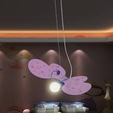 luminaires chambres luminaires chambres d enfant modèle papillon pour garçons filles