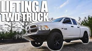 100 Where Can I Get My Truck Lifted 2 Wheel Drive Heres Why YouTube