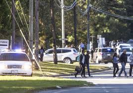 A North Carolina High School Student Dies After Being Shot By A ...