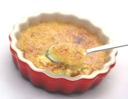 crème brûlée grundrezept