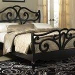 black metal bed frame queen queen metal bed with frame black