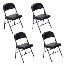 Set Of 4/6 Folding Chairs Fabric Upholstered Padded Seat Metal Frame ... Heavy Duty Metal Upholstered Padded Folding Chairs Manufacturer Macadam Black Folding Chair Buy Now At Habitat Uk Flash Fniture 2hamc309avbgegg Beige Chair Storyhome Cafe Kitchen Garden And Outdoor Maxchief Deluxe 4pack White Wood Xf2901whwoodgg Bestiavarichairscom Navy Fabric Hamc309afnvygg Amazoncom Essentials Multipurpose 2hamc309afnvygg Blue National Public Seating 4pack Indoor Only Steel Russet Walnut With 1in Seat Resin Bulk Orange