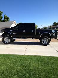 100 Lifted Trucks For Sale In Utah 2001 Ford F250 Powerstroke With Irate Skull