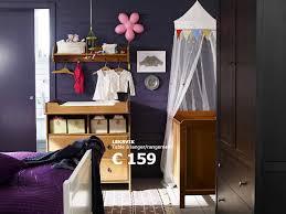 chambres b b ikea chambre bébé fille ikea photo 4 10 une chambre pour votre