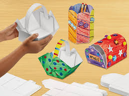 Easy Fold Craft Creations
