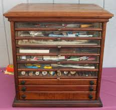 94 best wooden sewing display cabinets images on pinterest