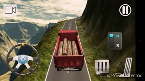 New Android Game Truck Driver Cargo Gameplay - YouTube
