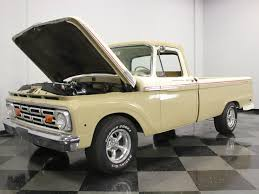 100 1964 Ford Truck F100 Streetside Classics The Nations Trusted Classic