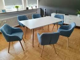 esszimmerstühle buche blau ebay kleinanzeigen