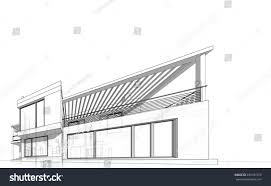 House Design Sketch 3d Illustration Stock Illustration 639181576 ... Stunning Bedroom Interior Design Sketches 13 In Home Kitchen Sketch Plans Popular Free 1021 Best Sketches Interior Images On Pinterest Architecture Sketching 3 How To Design A House From Rough Affordable Spokane Plans Addition Shop For Simple House Plan Nrtradiant Com Wning Emejing Of Gallery Ideas And Decohome Scllating Room Online Pictures Best Idea Home