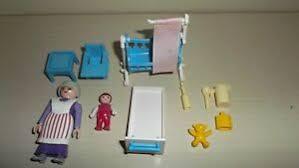 playmobil playmobil 5324 badezimmer nostalgie puppenhaus